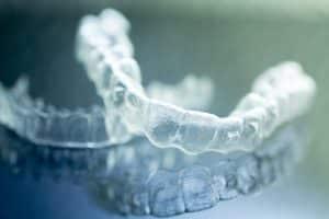 Dental aligners