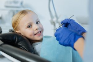 At What Age Should My Child See an Orthodontist?