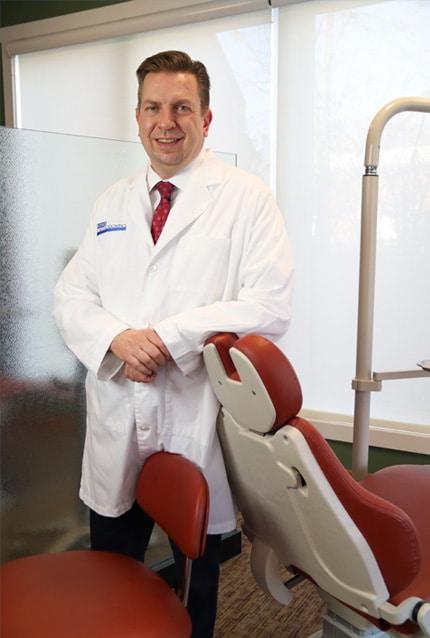 Dr. Bryan King | King Orthodontics