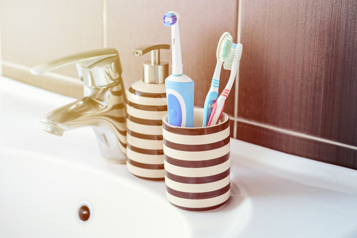 Electric Toothbrushes and Braces